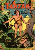 Tarzan of the Apes to Color (1933) 988