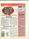 Comics Buyer's Guide (1971) 672