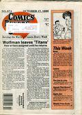 Comics Buyer's Guide (1971) 674