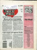 Comics Buyer's Guide (1971) 678