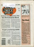 Comics Buyer's Guide (1971) 683