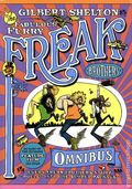 Fabulous Furry Freak Brothers Omnibus TPB (2008 Knockabout) 1-REP