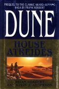 Dune House Atreides HC (1999 Bantam Books) 1-1ST