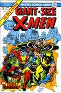 Uncanny X-Men Omnibus HC (2013 Marvel) 2nd Edition 1-1ST