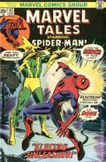 Marvel Tales (1964 Marvel) Mark Jewelers 63MJ