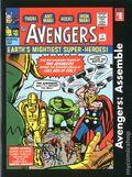 Avengers Assemble (2005) Dollar Digest 1DOLLARGENERAL