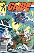 GI Joe (1982 Marvel) Mark Jewelers 24MJ