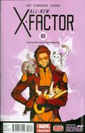 All New X-Factor (2014) 3A