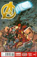 Avengers (2013 5th Series) 26A