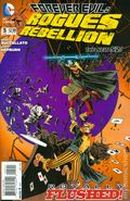 Forever Evil Rogues Rebellion (2013) 5A