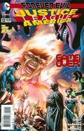 Justice League of America (2013 3rd Series) 12A