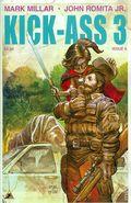 Kick-Ass 3 (2013 Marvel) 6A