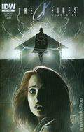 X-Files Season 10 (2013 IDW) 9RI