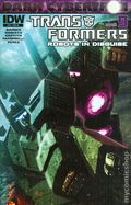 Transformers (2012 IDW) Robots In Disguise 26RI