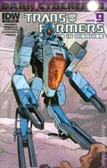 Transformers (2012 IDW) Robots In Disguise 26SUB