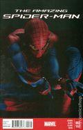 Amazing Spider-Man Movie Adaptation (2014) 2