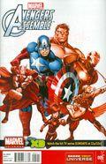 Avengers Assemble (2013) Marvel Universe 5