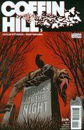Coffin Hill (2013 DC/Vertigo) 5