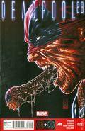 Deadpool (2012 3rd Series) 23