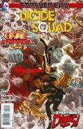 Suicide Squad (2011 4th Series) 28
