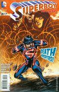 Superboy (2011 5th Series) 28