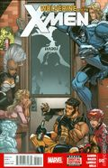 Wolverine and the X-Men (2011) 41
