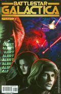 Battlestar Galactica (2013 Dynamite) 8A