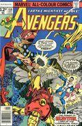 Avengers (1963 1st Series) UK Edition 159UK