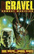 Gravel Combat Magician (2014) 1C