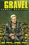 Gravel Combat Magician (2014) 1A