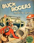 Buck Rogers on the Moons of Saturn (Whitman 1934 BLB) 1143