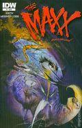 Maxx Maxximized (2013 IDW) 4