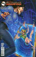 Grimm Fairy Tales Presents Wonderland (2012 Zenescope) 20B