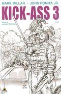 Kick-Ass 3 (2013 Marvel) 6D