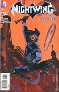 Nightwing (2011 2nd Series) 28B
