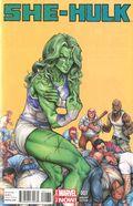 She-Hulk (2014 3rd Series) 1C