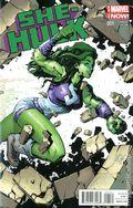 She-Hulk (2014 3rd Series) 1B