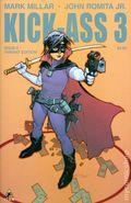 Kick-Ass 3 (2013 Marvel) 6B