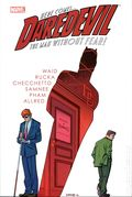 Daredevil HC (2013-2016 Marvel) Deluxe Edition By Mark Waid 2-1ST