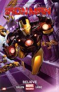 Iron Man TPB (2014-2015 Marvel NOW) 1-1ST