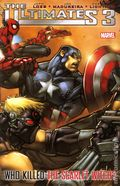 Ultimates 3 TPB (2014 Marvel) Who Killed Scarlet Witch? 2nd Edition 1-1ST