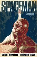 Spaceman TPB (2014 DC/Vertigo) 1-1ST