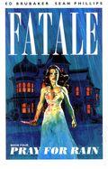 Fatale TPB (2012-2014 Image) 4-1ST