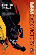 Batman Dark Victory TPB (2014 DC) 2nd Edition 1-1ST