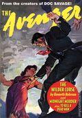 Avenger SC (2009 Double Novel) 12-1ST