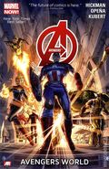 Avengers TPB (2014-2015 Marvel NOW) 1-1ST