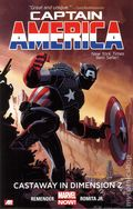 Captain America TPB (2014-2015 Marvel NOW) 1-1ST