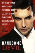 Handsome Devil SC (2014 Prime Books) Stories of Sin and Seduction 1-1ST