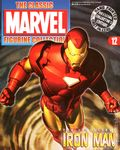Classic Marvel Figurine Collection (2007 Magazine Only) 12