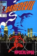 Daredevil Omnibus Companion HC (2007 Marvel) By Frank Miller 1st Edition 1B-1ST